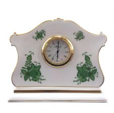 Herend Apponyi Clock A